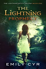 The Lightning Prophecy (The Lightning Witch Trilogy Book 1) Kindle Edition