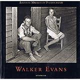 Evans, Walker