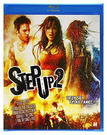Amazon. Co. Uk: watch step up 2: the streets   prime video.