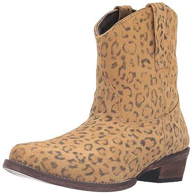 Women's Cheeta Work Boot