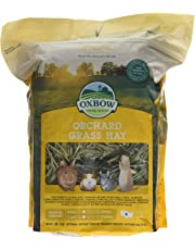 Oxbow Orchard Grass Hay, 425g