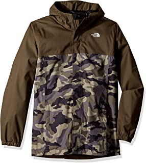 4d9e5b87c Amazon.com: The North Face Kids Boy's Resolve Reflective Jacket ...