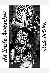 de Sade Assassins Kindle Edition