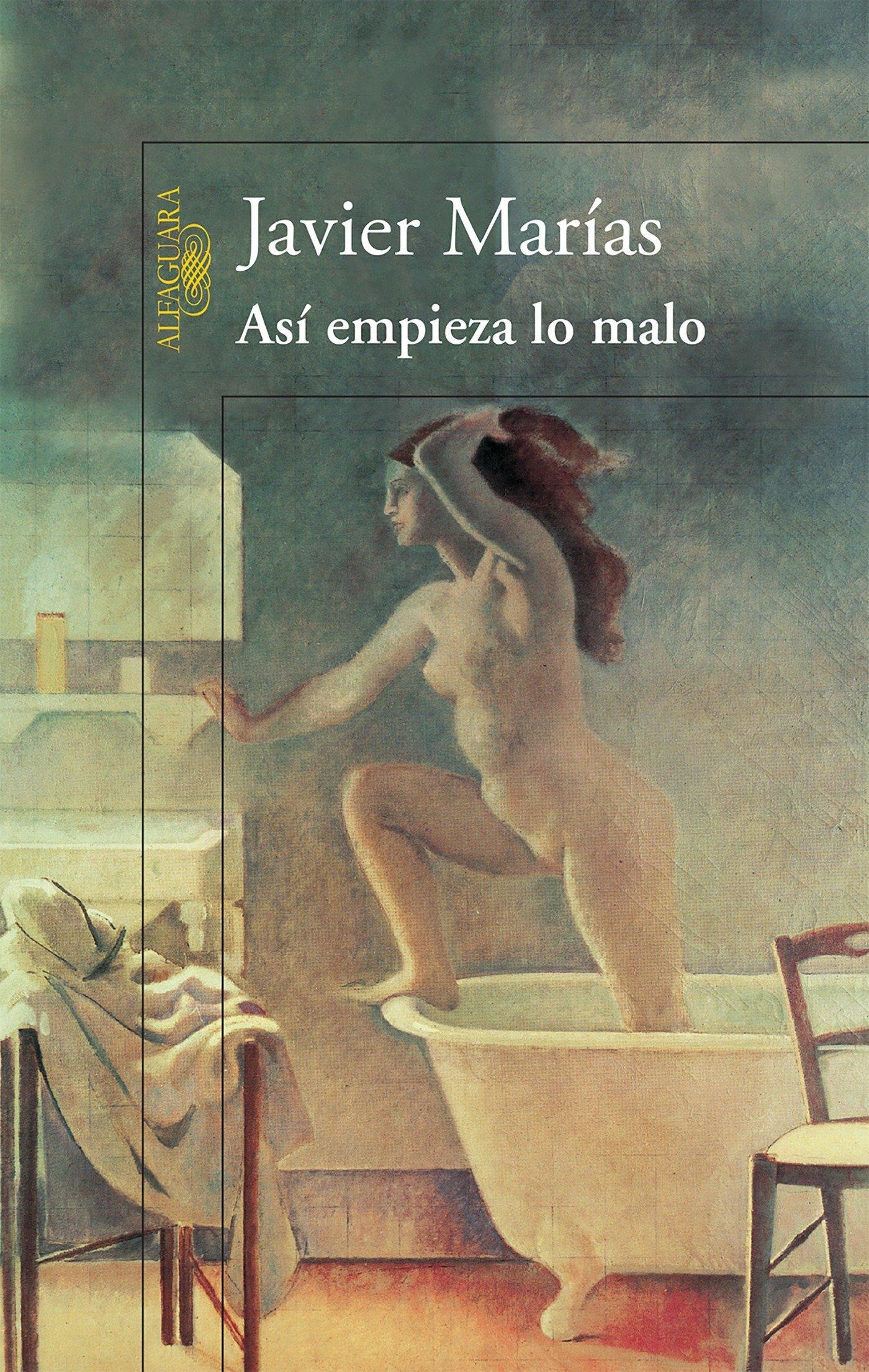 Download Asi empieza lo malo / Thus Bad Begins (Spanish Edition) PDF