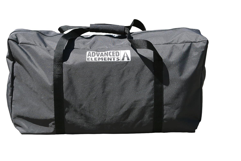Advanced Elements AdvancedFrame Convertible Inflatable Kayak Review