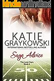 Sage Advice (The Lone Stars Book 6)