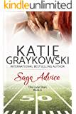 Sage Advice (The Lone Stars Book 6)