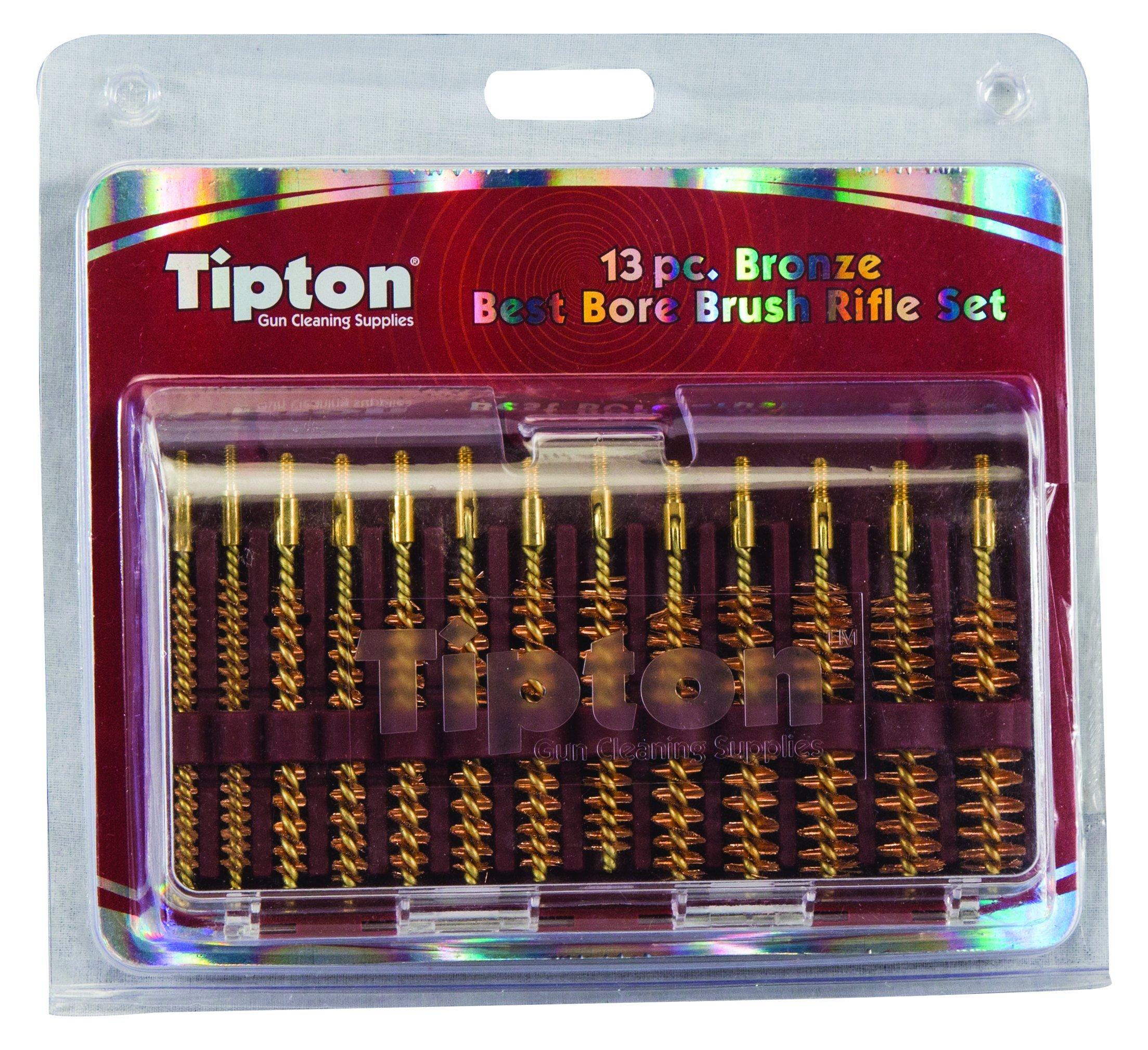 Tipton Bore Brush Rifle Set by Tipton