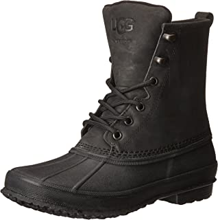 9d9c1400c82 Amazon.com | UGG Men's Zetik Winter Boot | Snow Boots