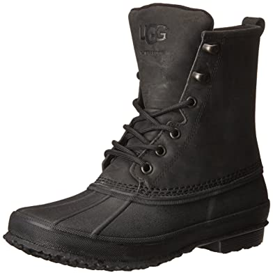 7f70c41a8db UGG Men's Yucca Winter Boot
