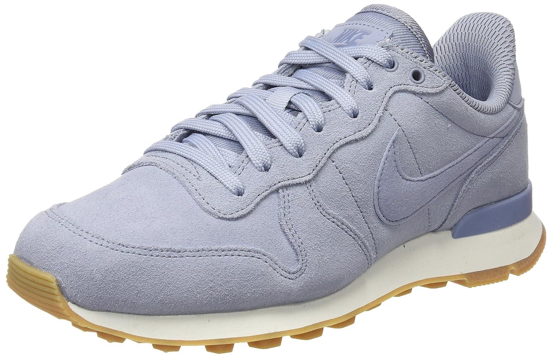 Durable Modelando Nike W Internationalist Se, Zapatillas de