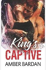 King's Captive Kindle Edition