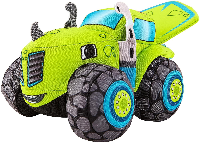 Design A Monster Truck Online