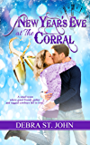 New Year's Eve at The Corral (Holidays at The Corral Series)