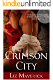Crimson City: Crimson City Paranormal Romance
