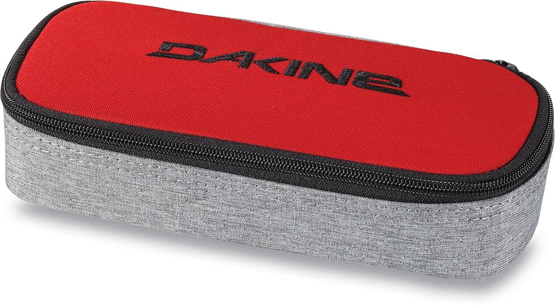 Dakine School Case Estuches, 22 cm, Rojo (Rouge)