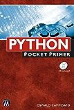 Python Pocket Primer (Pocket Primer Series)
