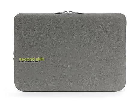 Tucano USA Second Skin Script Microfiber Sleeve For MacBook 1f27e7dafce72