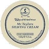 Taylor of Old Bond Street Mr. Taylor's Shaving Cream (150 g)