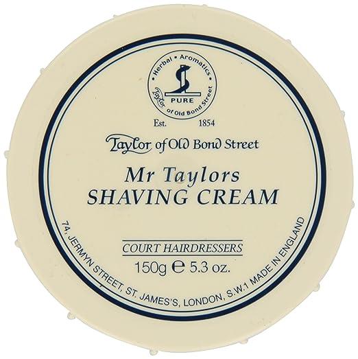 94 opinioni per Taylor of Old Bond Street Mr. Taylor's Shaving Cream (150 g)