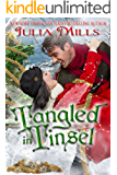 Tangled in Tinsel (Dragon Guard Series Book 28)