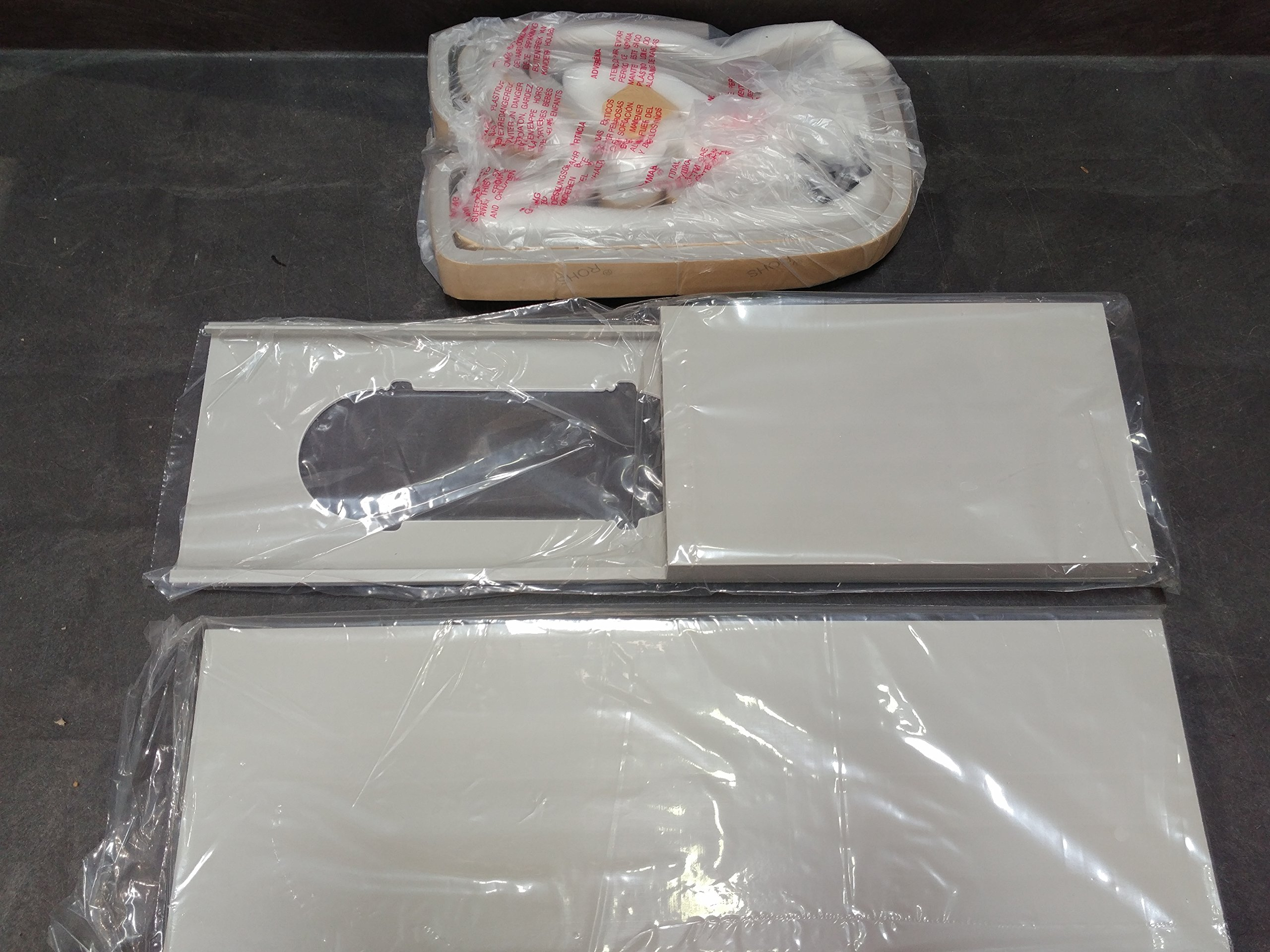Lg Electronics COV30314909 Room Air Conditioner Window Panel Kit Genuine Original Equipment Manufacturer (OEM) Part