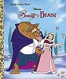 Beauty and the Beast (Little Golden Books (Random House))