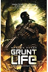 Grunt Life (A Task Force Ombra Novel Book 1) Kindle Edition