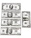 Générique Billets dollars