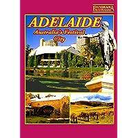 Adelaide - Australia's Festival City