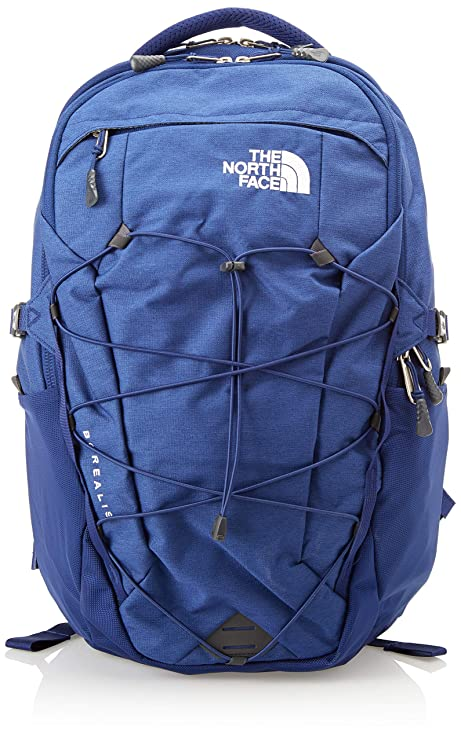 The North Face Mochila Borealis, Unisex Adulto: Amazon.es: Deportes y aire libre