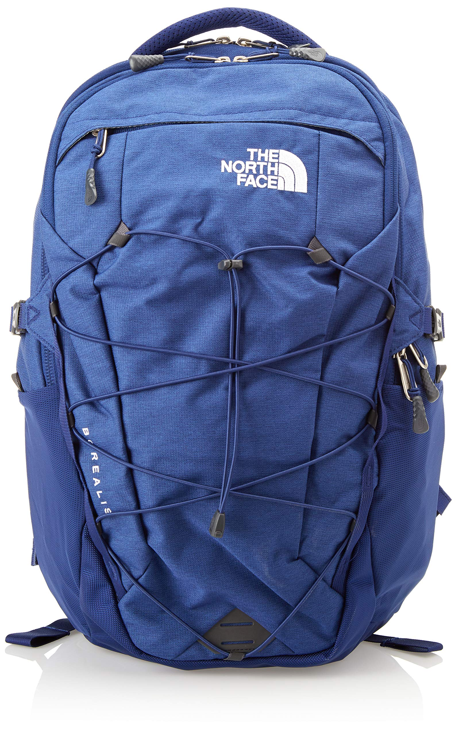 The North Face Equipment TNF Mochila Borealis, Unisex adulto, Flag Blue Light Heather/