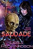Saudade (Maxim Colonies Book 3)