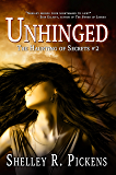 Unhinged (The Haunting of Secrets Book 2)