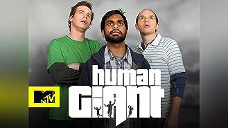 Human Giant Season 1