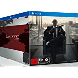 Hitman - Collector's Edition - [PlayStation 4]