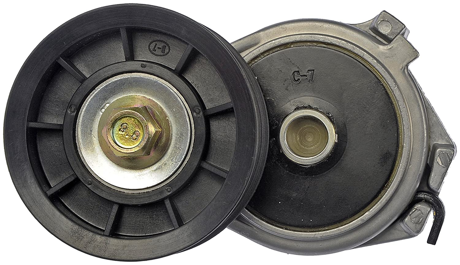 Dorman 419-301 Dodge/Jeep Automatic Belt Tensioner Dorman - TECHoice