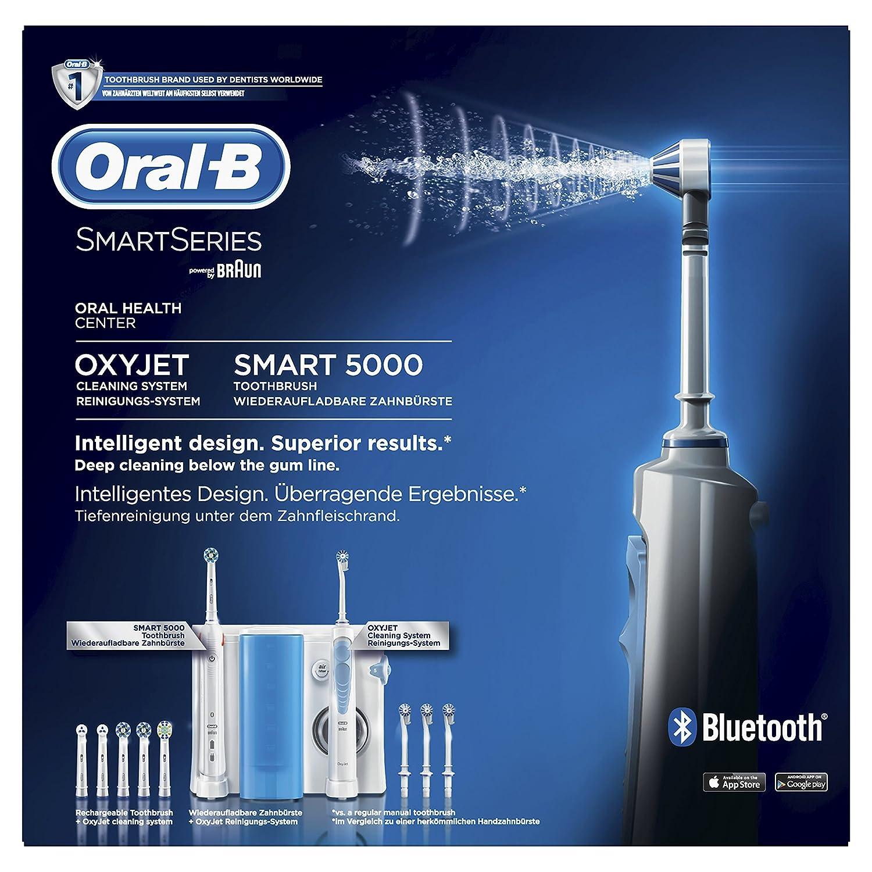 Oral-B Pulsonic声波牙刷 & 电动牙刷 & 电动牙刷刷头