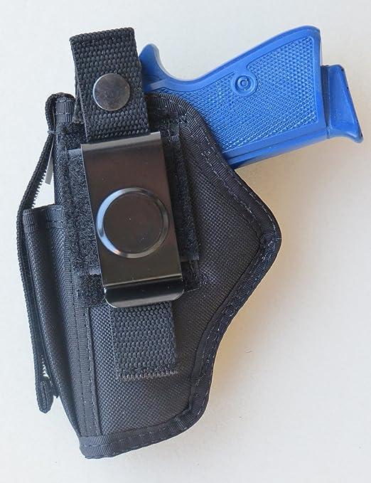 holster walther p22 ppk laser kel pf9 380 hip bersa mag pouch magazine thunder gun clip holsters sr22 ruger belt
