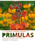 The Plant Lover's Guide to Primulas (The Plant Lover's Guides)