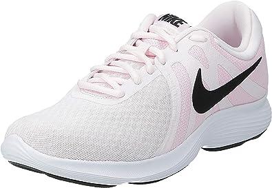 NIKE Wmns Revolution 4 EU, Zapatillas de Atletismo para Mujer: Amazon.es: Deportes y aire libre