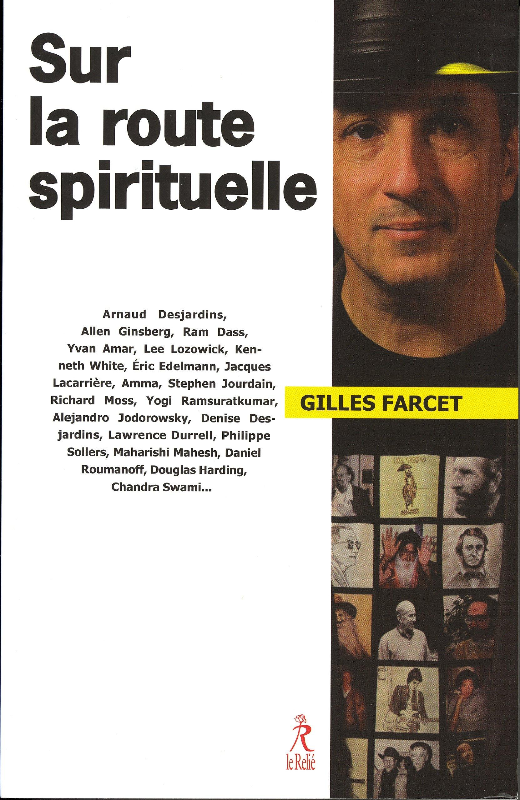 """Résultat de recherche d'images pour """"gilles farcet sur la route spirituelle"""""""