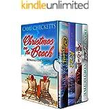 Christmas on the Beach Romance Collection