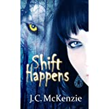 Shift Happens (A Carus Novel Book 1)