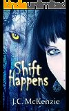 Shift Happens (A Carus Novel)