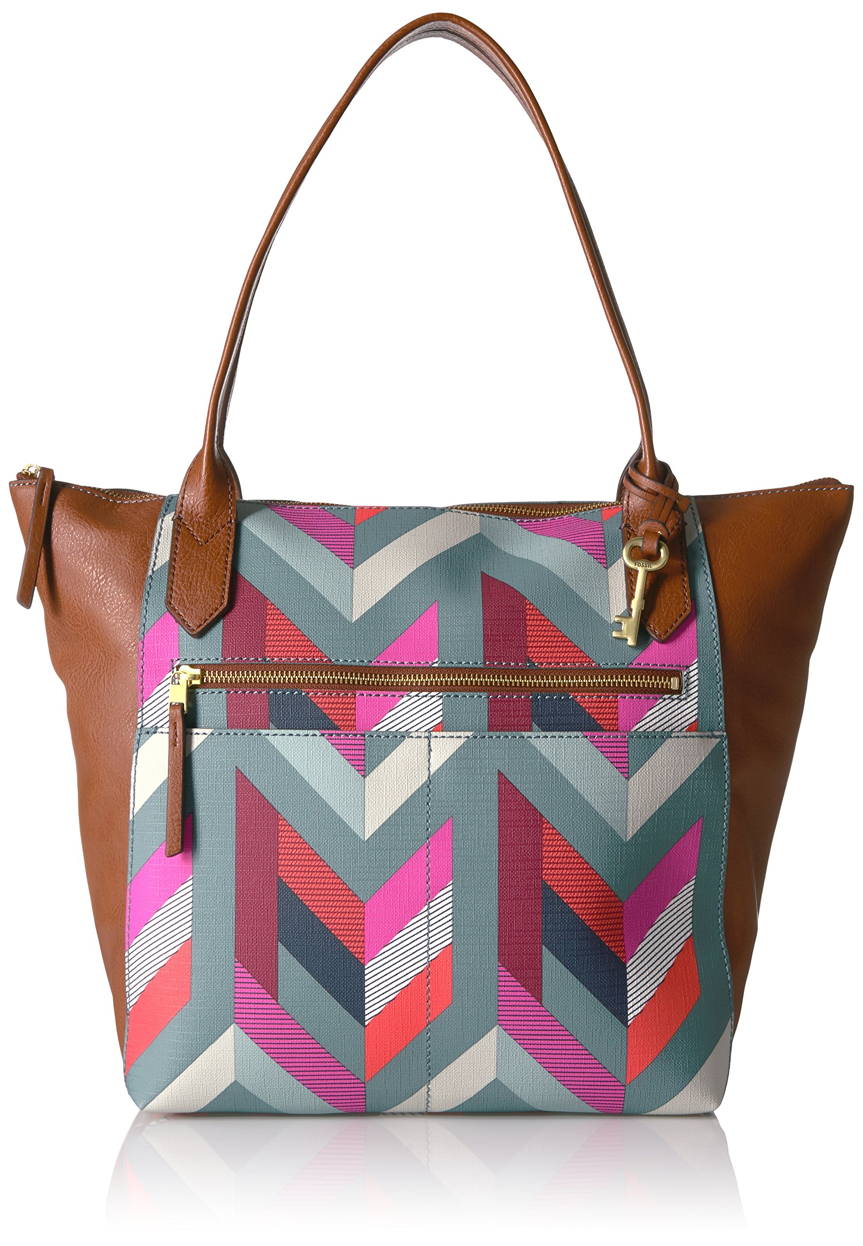 Fossil ZB7273937, Chevron Blue by Fossil