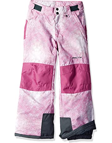 5c0d8a249a426 Arctix Youth Snow Pants with Reinforced Knees and Seat