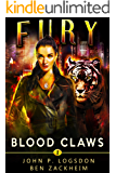 Blood Claws: A Bethany Black Supernatural Thriller (New York Paranormal Police Department Book 1)
