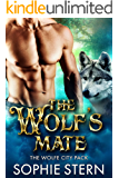 The Wolf's Mate (The Wolfe City Pack Book 2)