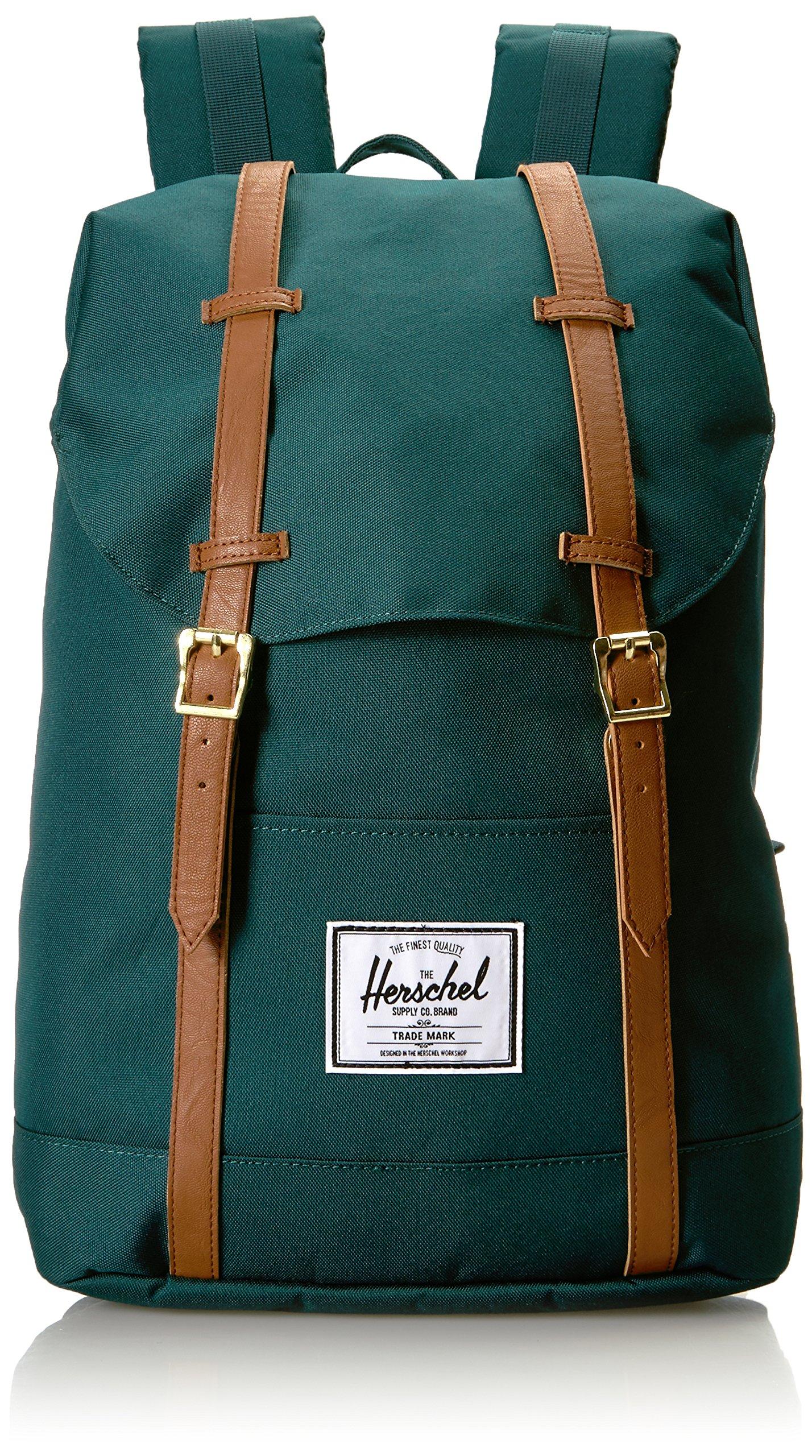 ce32a7a3e69 Kaukko Bags - Herschel Supply Co. Retreat Backpack